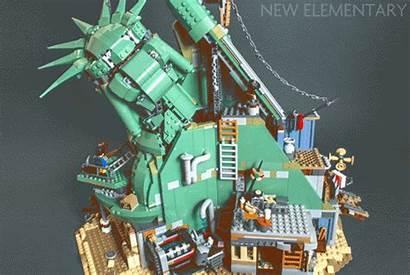 Lego Apocalypseburg Welcome Sets