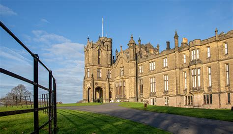 allerton castle weddings wedding venue north yorkshire