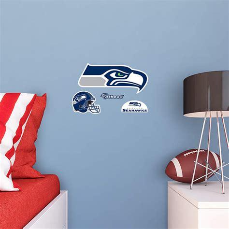 seattle seahawks logo teammate