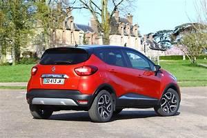 Fiabilité Renault Captur : essai renault captur dci 110 moteur de croissance photo 15 l 39 argus ~ Gottalentnigeria.com Avis de Voitures