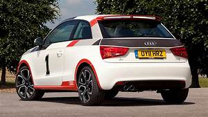 2011 Audi A1 Competition Line  Uk