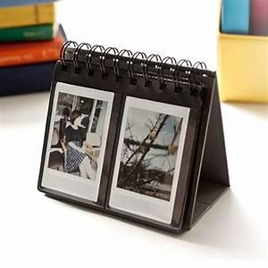 Album Photo Polaroid : details about new desk standing polaroid photo album fuji instax mini film size photo album js ~ Teatrodelosmanantiales.com Idées de Décoration