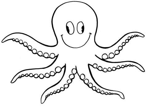 Kleurplaat Octopus by Afbeeldingsresultaat Voor Octopus Kleurplaat Thema De