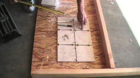 how to measure for floor tile installation gurus floor