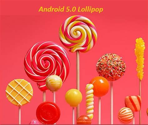 android lollipop features what s new in android 5 0 lollipop features review