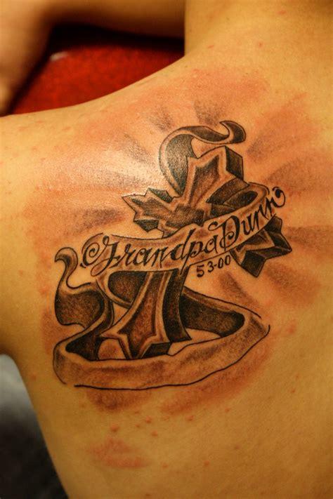 memorial tattoos design ideas   love magment