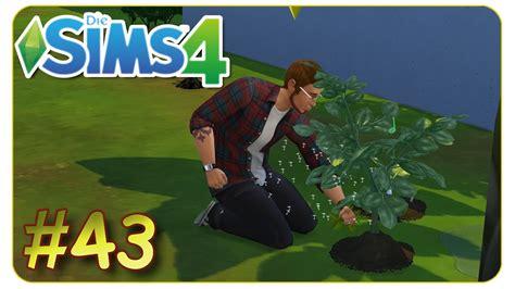 Eine Neue Art Die Müllpflanze #43 Die Sims 4 Gameplay