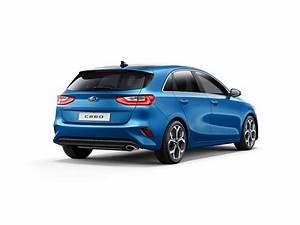 Kia Ceed Sport : kia cee 39 d technical specifications and fuel economy ~ Maxctalentgroup.com Avis de Voitures