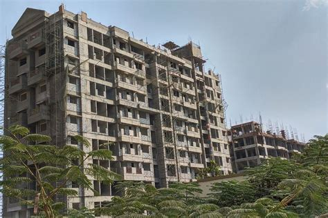 Why Is Affordable Housing In India Restricted To The ...