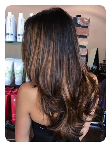 Black Hairstyles With Highlights by 90 Highlights For Black Hair That Looks On Anyone