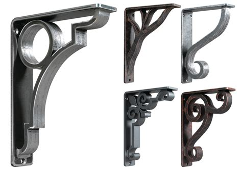 Corbels Metal by Metal Corbels For Residential Pros