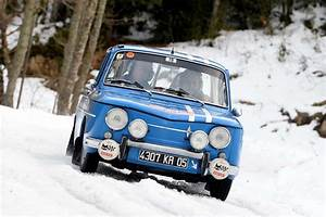 Rallye De Monte Carlo : renault quatre renault 8 gordini sur le rallye monte carlo historique 2017 ~ Medecine-chirurgie-esthetiques.com Avis de Voitures