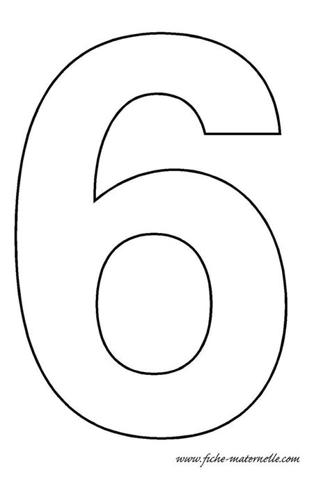 number  template masons  birthday fiche