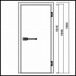 porte interieur epaisseur 30 mm 1 mm dimension de la With dimension porte interieur standard