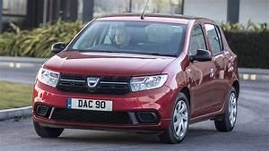 Remplacement Sandero 2019 : dacia enhances britain s cheapest new car for 2019 motoring research ~ Medecine-chirurgie-esthetiques.com Avis de Voitures