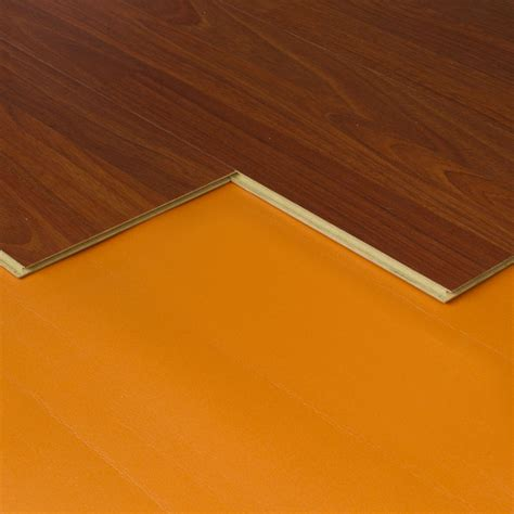Floating Floor Underlayment Thickness by Acoustical Floor Underlayment 2mm 100 Sq Ft Lesscare