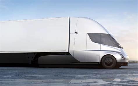 pepsico orders  tesla semi trucks  largest preorder