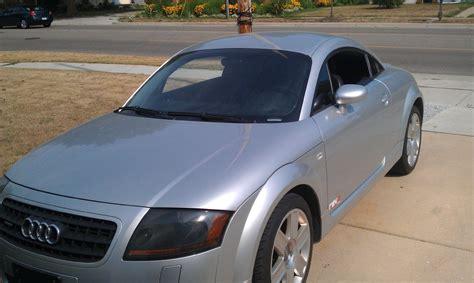 Audi For Sale by 2003 Audi Tt For Sale Carolina