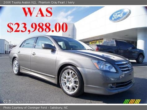 Used Toyota Avalon Xls 2006 For Sale In Dover Nh