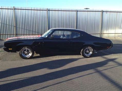 Buy Used 1972 Buick Skylark Custom Absolutely Stunning