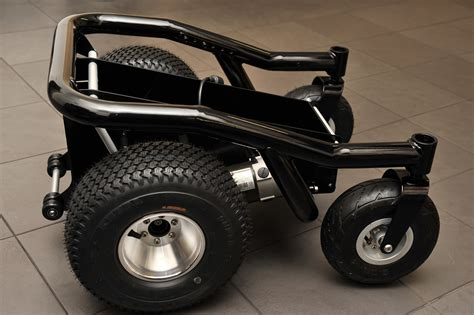 Motorized Wheel Chair by A Lithium Power Wheelchair For Indoor Outdoor All Terrain