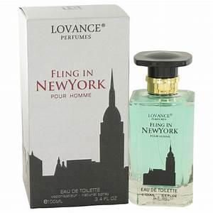Eau De Toilette Homme Pas Cher : fling in new york parfum pas cher achat parfum pas ~ Melissatoandfro.com Idées de Décoration