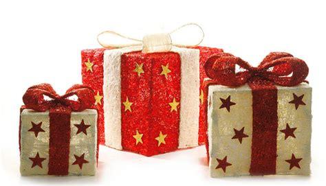 weihnachten geschenk 17 21108 deko geschenk quot weihnachten quot beleuchtet 3er set