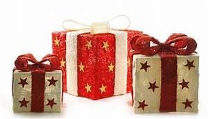 Bilder Mit Lichterkette : 17 21108 deko geschenk weihnachten beleuchtet 3er set mit lichterkette mit glitzer ~ Frokenaadalensverden.com Haus und Dekorationen