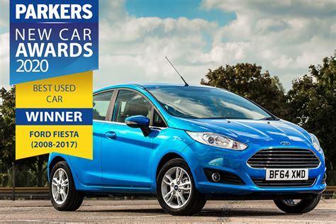 Used Car of the Year | Parkers Car Awards 2020 | Parkers