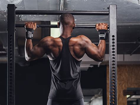 Back Exercises | 10 Of The Best For Building Muscle - Men ...