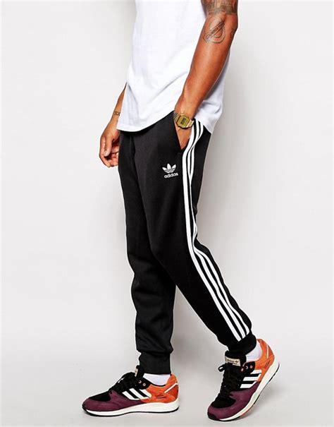 Adidas Originals Adidas Originals Cuffed Track Pants