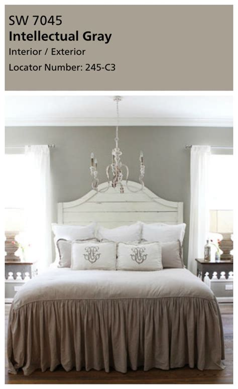 country bedroom paint colors best 20 intellectual gray ideas on pinterest sherwin 15032 | 313235c02a18a578d7c5ab2130415652 cabin bedrooms magnolia farms