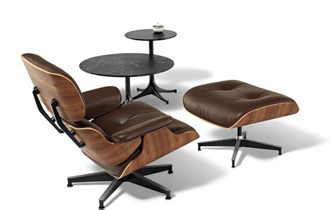 Eames And Ottoman by Herman Miller Eames 174 Lounge Chair And Ottoman Gr Shop Canada