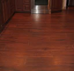 porcelain wood plank tile floor jersey custom tile