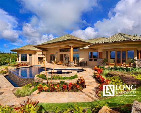 Hawaiian Home Design Ideas by Hawaiian Plantation House Plans