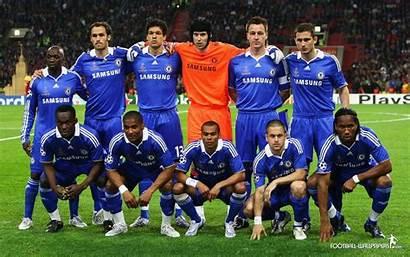 Chelsea Football Fc Wallpapers Edit Team