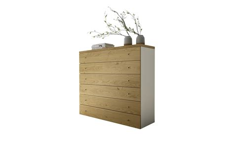 Hülsta Now Highboard by Now By H 252 Lsta Highboard H 252 Lsta Now Time Natureiche Wei 223