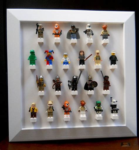 Kinderzimmer Junge Le by Lego Mini Figur Display Ostern Kinderzimmer Kinder