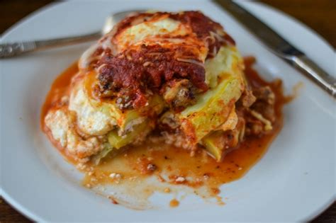 Patty Pan Squash Lasagna