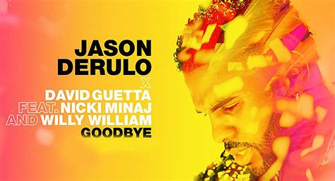 David Guetta & Jason Derulo Feat. Nicki