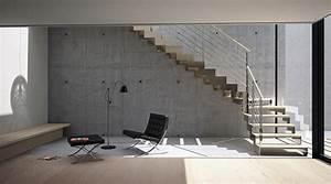 Prix Escalier Beton : prix d un escalier quart tournant ~ Mglfilm.com Idées de Décoration