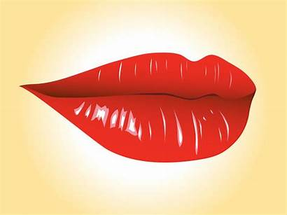 Lips Graphics Freevector