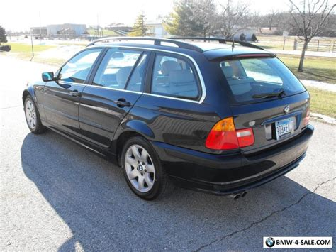 2004 Bmw 3-series Xi For Sale In United States