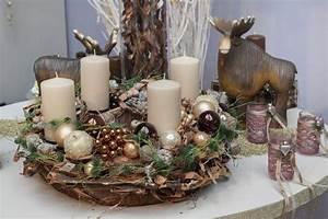 Floristik Deko Ideen : bilder hausmesse weihnachten 2 3 nov willeke floristik christmas advent wreaths ~ Eleganceandgraceweddings.com Haus und Dekorationen