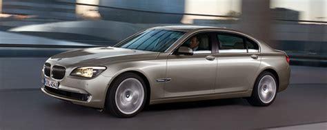2010 Bmw 750li Xdrive Review Car Reviews