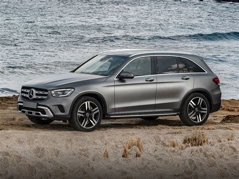 Choose the color, wheels, interior, accessories and more. 2020 Mercedes-Benz GLC 300 MPG, Price, Reviews & Photos ...