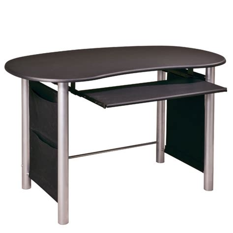 high tech computer desk osp designs computer desk in hi tech reviews wayfair