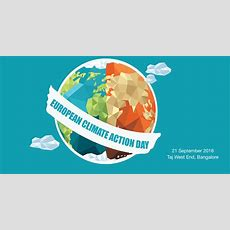 European Climate Action Day Call For Poster Abstracts  Swissnex India