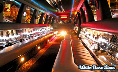 excursion limousine orange county