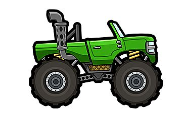 hill climb racing monster truck what s the best vehicle in hill climb racing 2 hill
